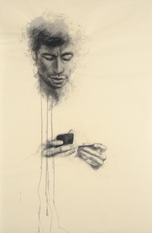 Catherine Keun, Kännykkäliikutuksia
