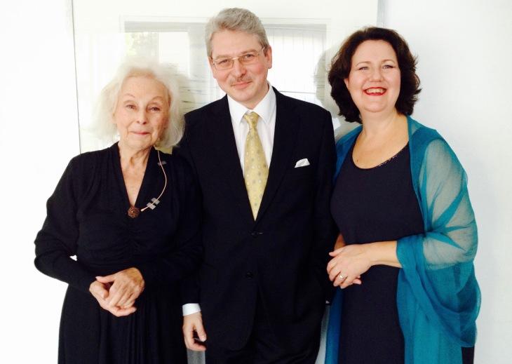 Seela, Pia ja Kristian