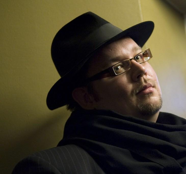 Mikko Helenius