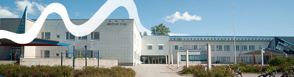 Hyrylän Koulukeskus